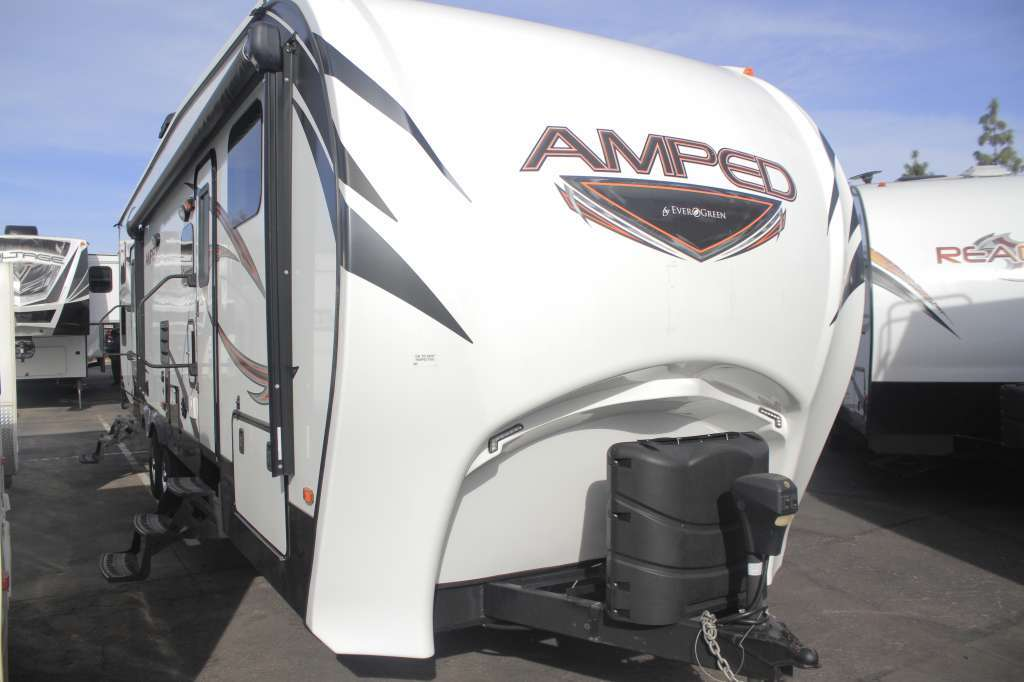 2015 Evergreen EverGreen AMPED 32GS