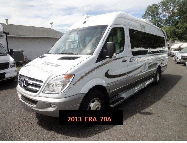 2013 Winnebago ERA 70A