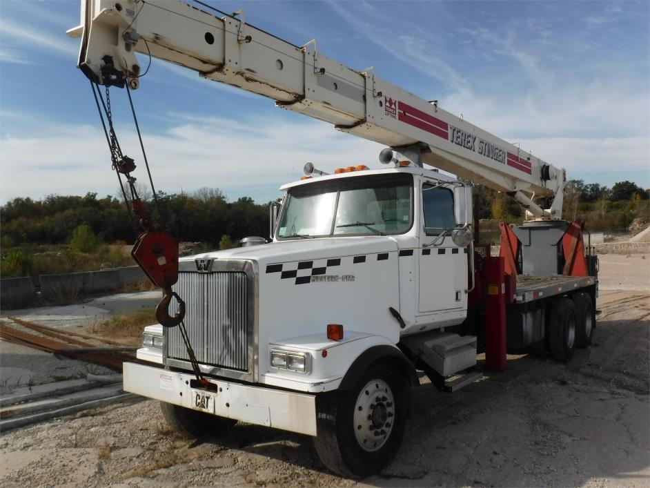 1999 Western Star Vehicles For Sale