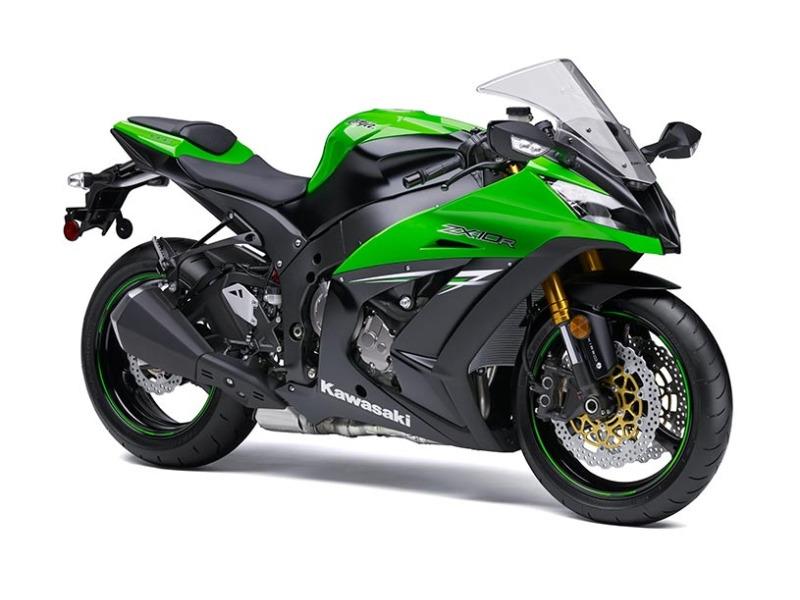 Kawasaki Motorcycles Longmont Colorado