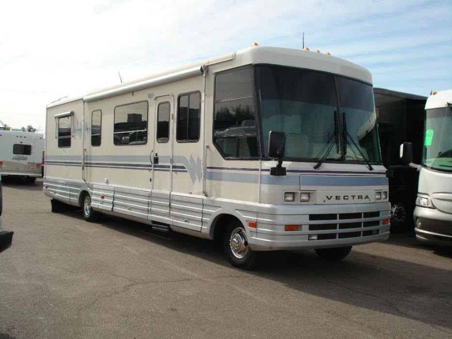 Winnebago Vectra Rvs For Sale