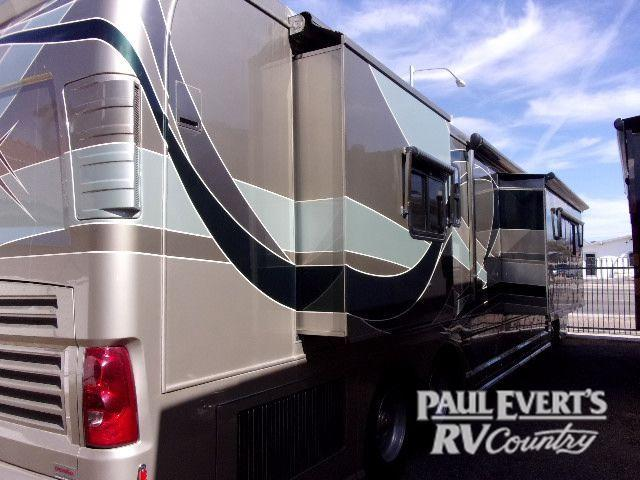 2007 Country Coach Intrigue 42 Ovation