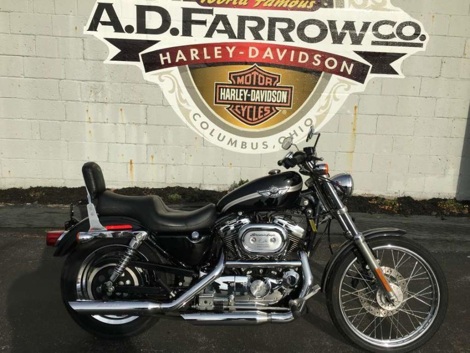 Harley Davidson Sportster motorcycles for sale in Galena, Ohio