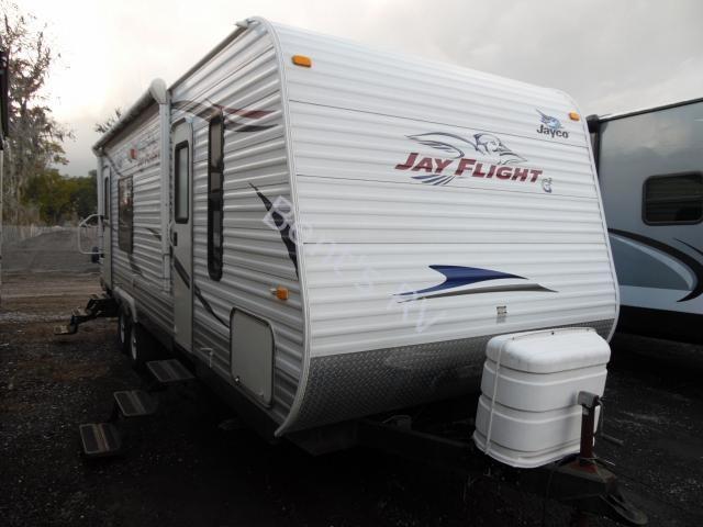 2011 Jayco JAYCO 25RKS