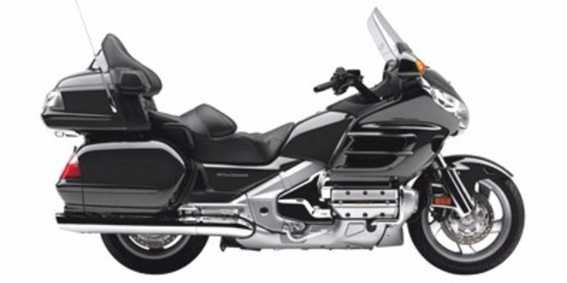 honda gold wing motorcycles for sale in alexandria louisiana. Black Bedroom Furniture Sets. Home Design Ideas