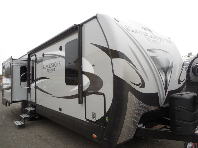 Outdoors Rv Rvs For Sale In Happy Valley Oregon