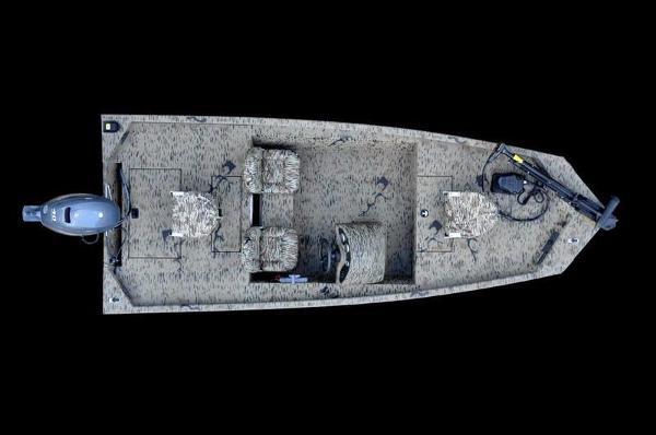2017 Xpress Boats XP160