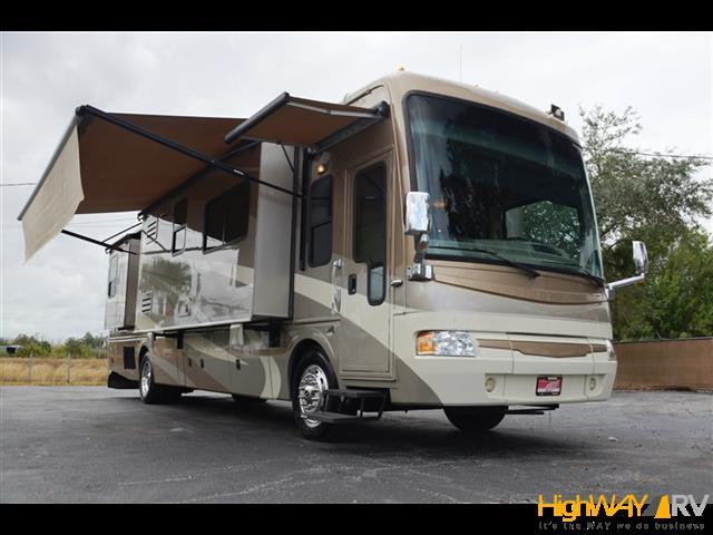 2008 National PACIFICA 40C