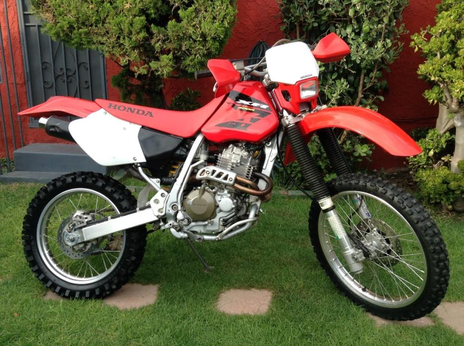 honda xr 400 motorcycles for sale in los angeles california. Black Bedroom Furniture Sets. Home Design Ideas