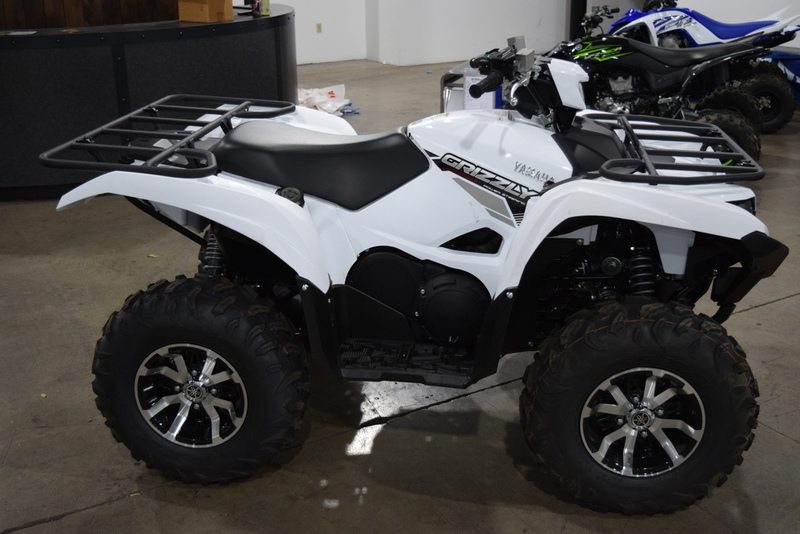 Grizzly 800 cc vehicles for sale for Yamaha grizzly 800