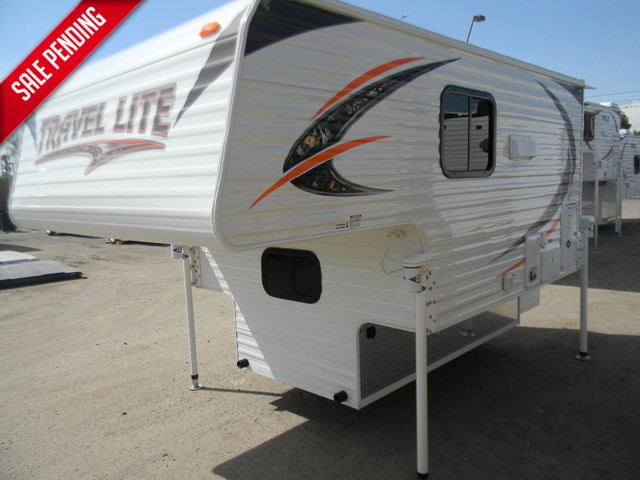 2016 Travel Lite 770RSL
