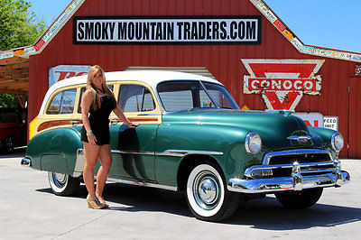 Smoky Mountain Chevrolet >> Chevrolet Deluxe Cars For Sale In Tennessee