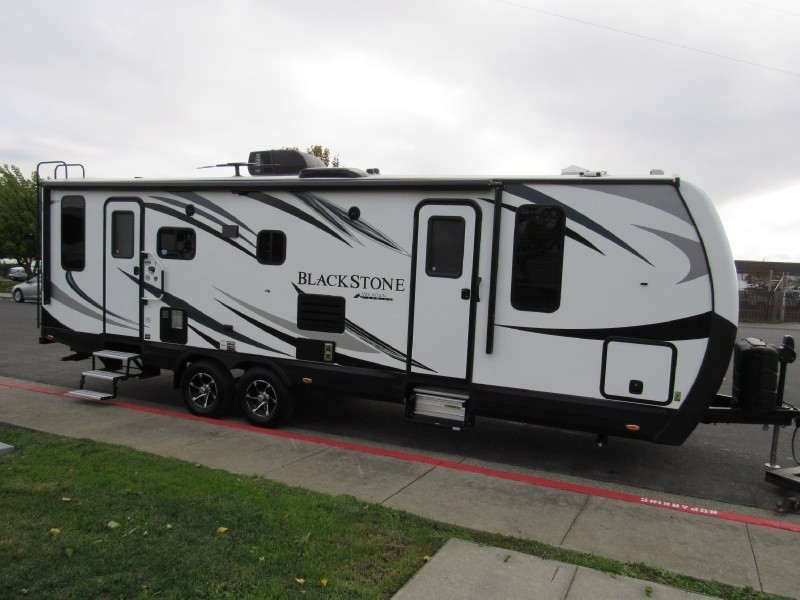 Outdoors Rv Black Stone 250rds Rvs For Sale