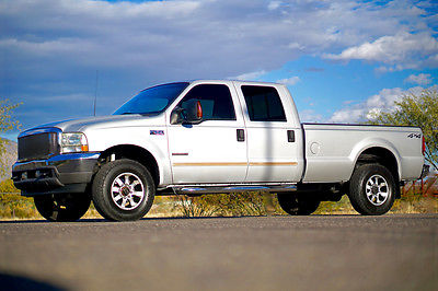 Ford f250 xlt crew cab cars for sale 2003 ford f 250 xlt crew cab pickup 4 door 2003 ford f publicscrutiny Images