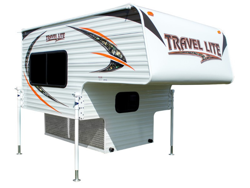 2017 Travel Lite Super Lite Full Sized Trucks 625