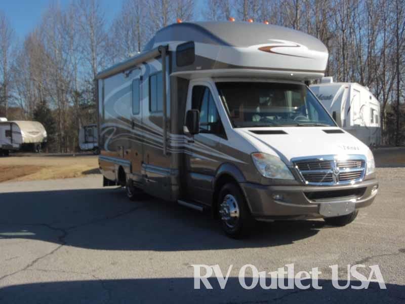 2009 Winnebago View 24A