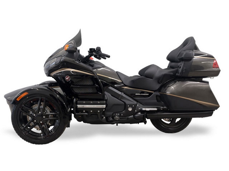 2016 Motor Trike Honda Gl 1800 Motorcycle Prowler RT Kit
