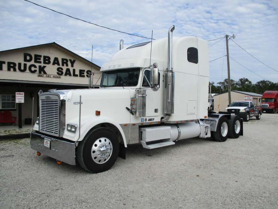 Freightliner Classic cars for sale in Florida