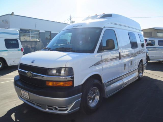 2009 Roadtrek Popular 170