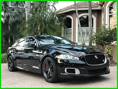 jaguar xj xjr cars for sale