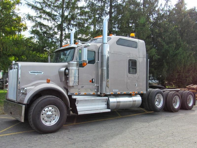 Kenworth W900b Vehicles For Sale