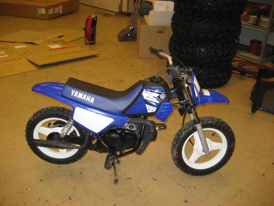 yamaha pw50 motorcycles for sale in shawnee oklahoma. Black Bedroom Furniture Sets. Home Design Ideas