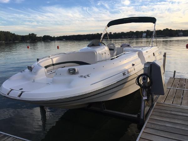 Chaparral Sunesta Boats For Sale In Michigan