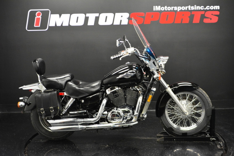 Honda vt1100c motorcycles for sale in st petersburg florida for Honda dealership st petersburg fl