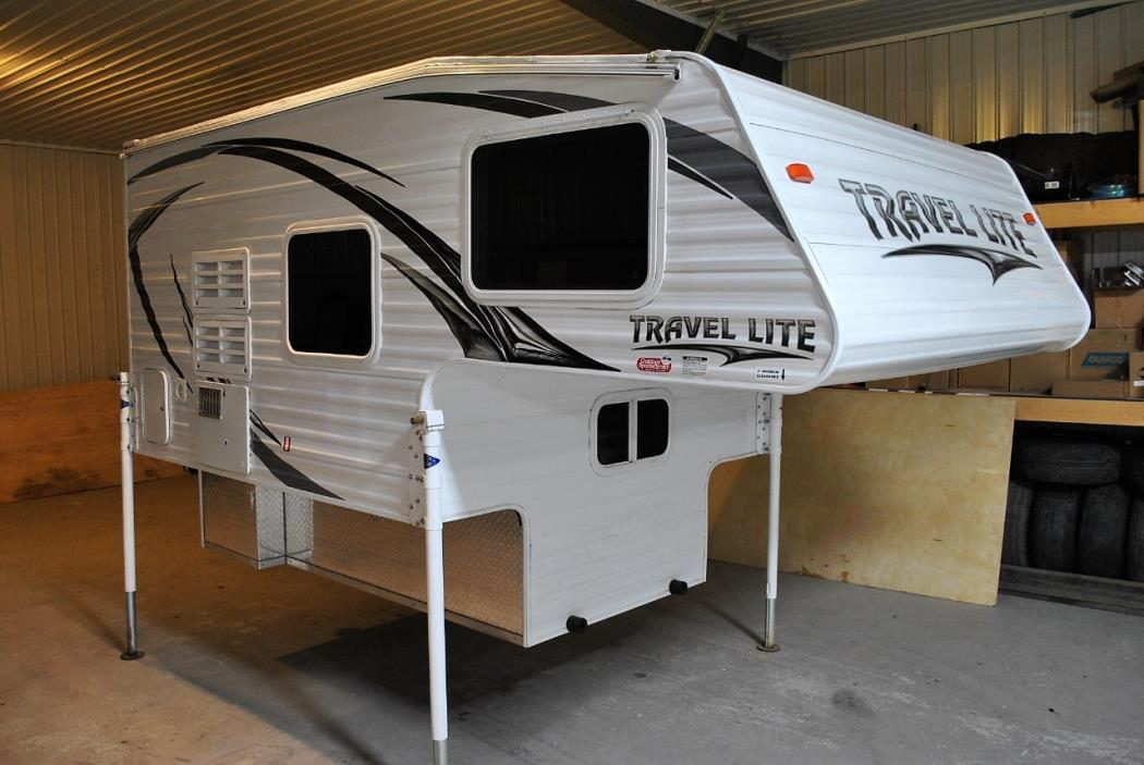 2014 Travel Lite 770RSL