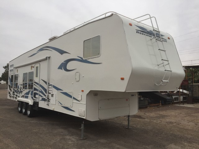 2006 Weekend Warrior CL4005