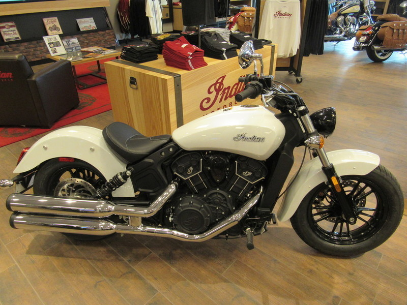 Harley Davidson Sportster Motorcycles For Sale San Marcos Tx >> Indian Scout Two Tone Vehicles For Sale