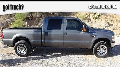 2009 Ford Other Pickups Lariat  DIESEL  4X4 2009 Ford Super Duty F-250 LARIAT 4X4 for sale!