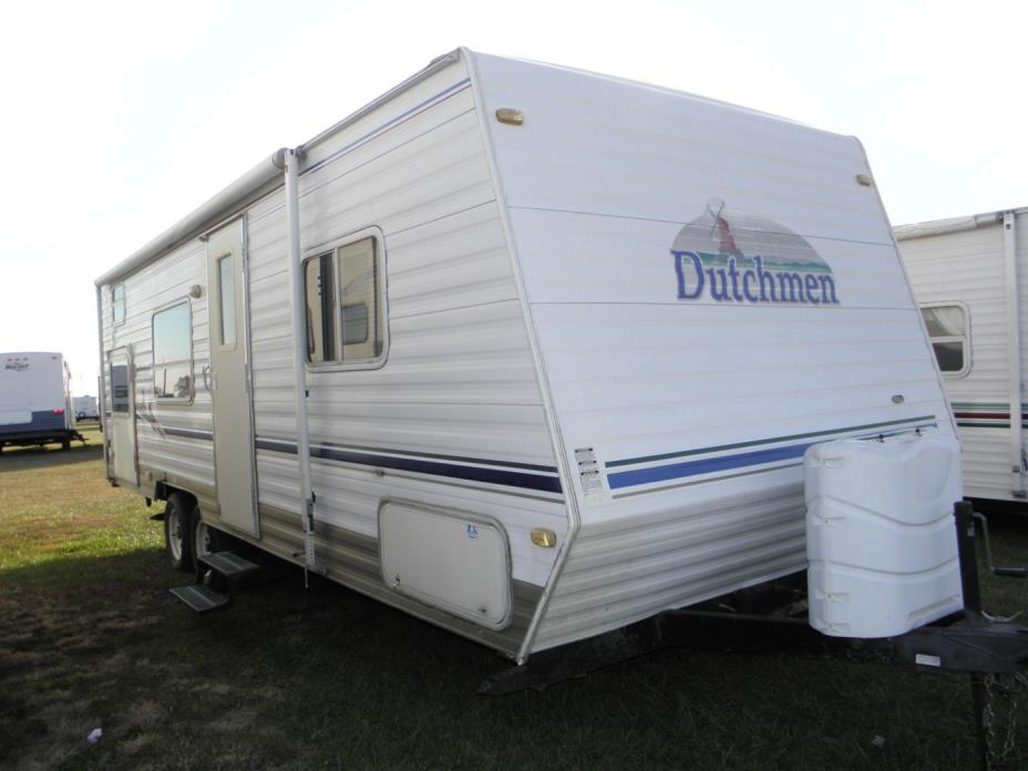Dutchmen Lite 27bh Rvs For Sale
