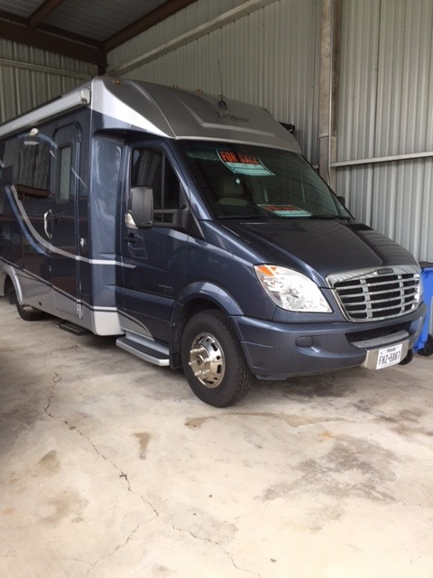 2011 Leisure Travel UNITY 24MB