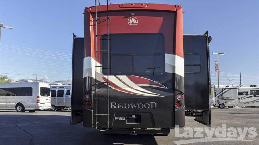 2017 Redwood Rv Redwood 3401RL
