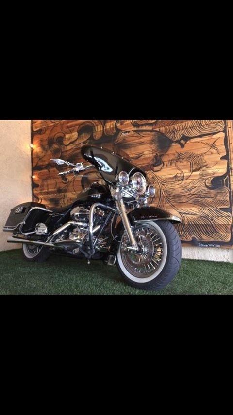 2000 Harley-Davidson ROAD KING CLASSIC