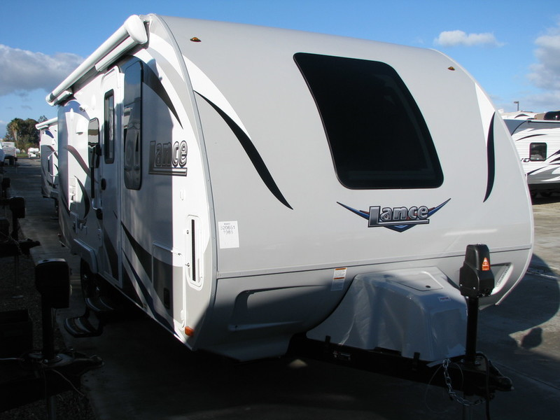 2017 Lance Travel Trailers 1985