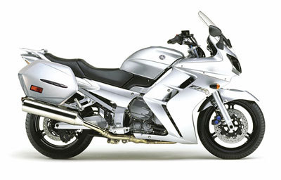 2003 Yamaha Fjr 1300 Motorcycles For Sale
