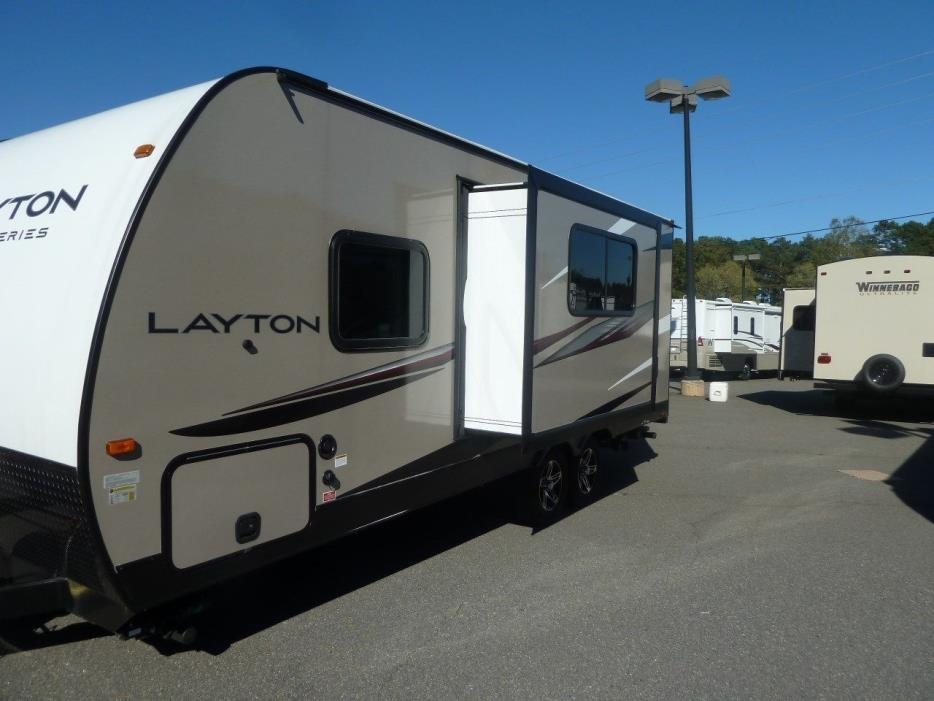 2016 Skyline LAYTON 215