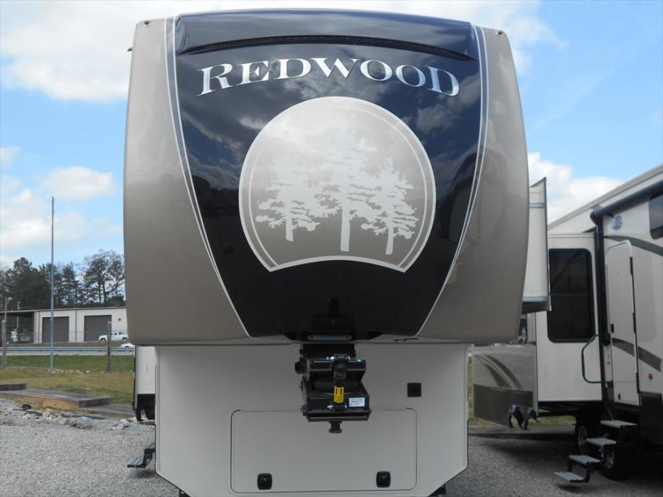 2016 Redwood Residential Vehicles Redwood RW39MB