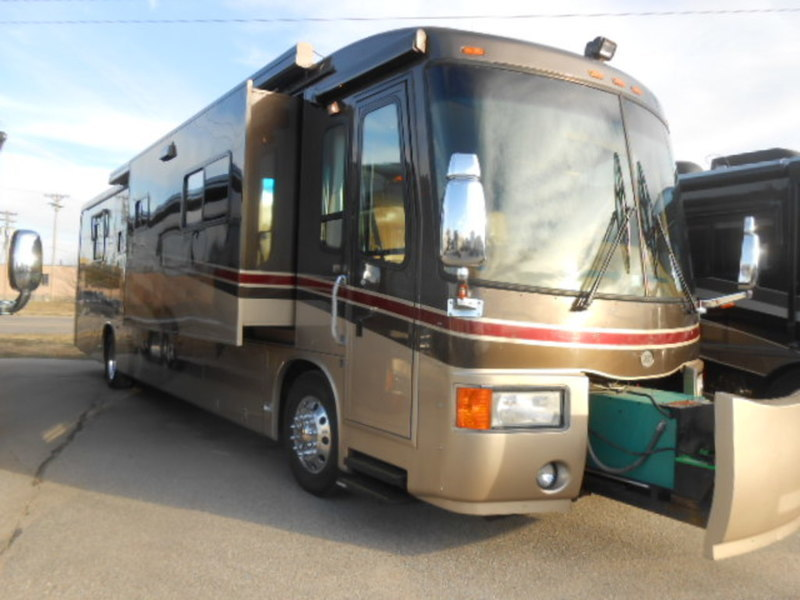 2004 Travel Supreme SELECT 41DS03, 0