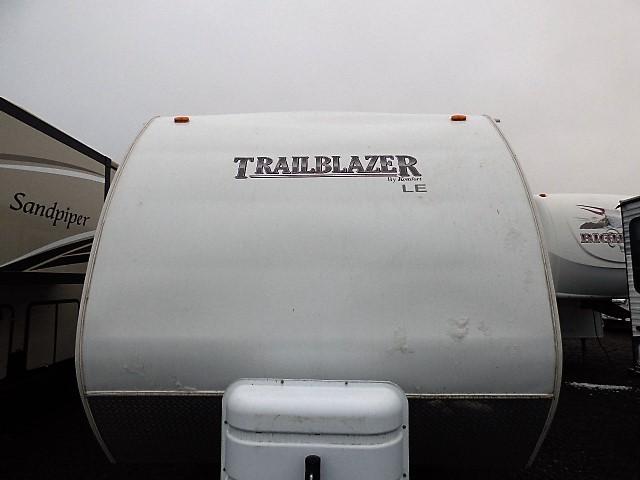 2010 Komfort TRAILBLAZER 261S LE, 0