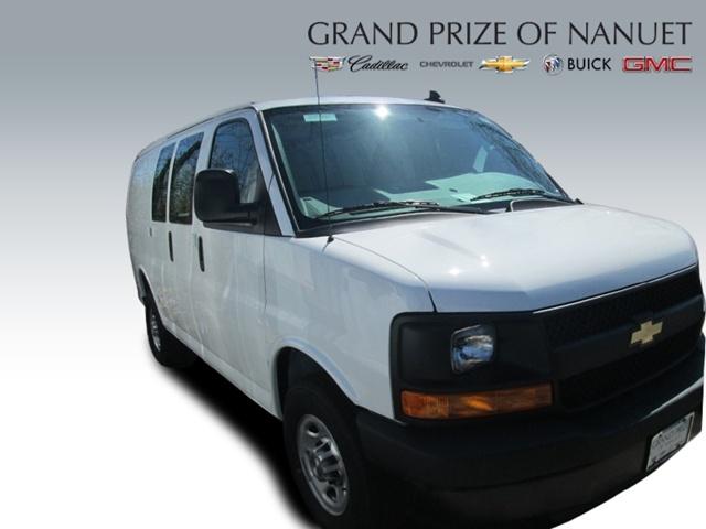 2016 Chevrolet Express 2500  Van