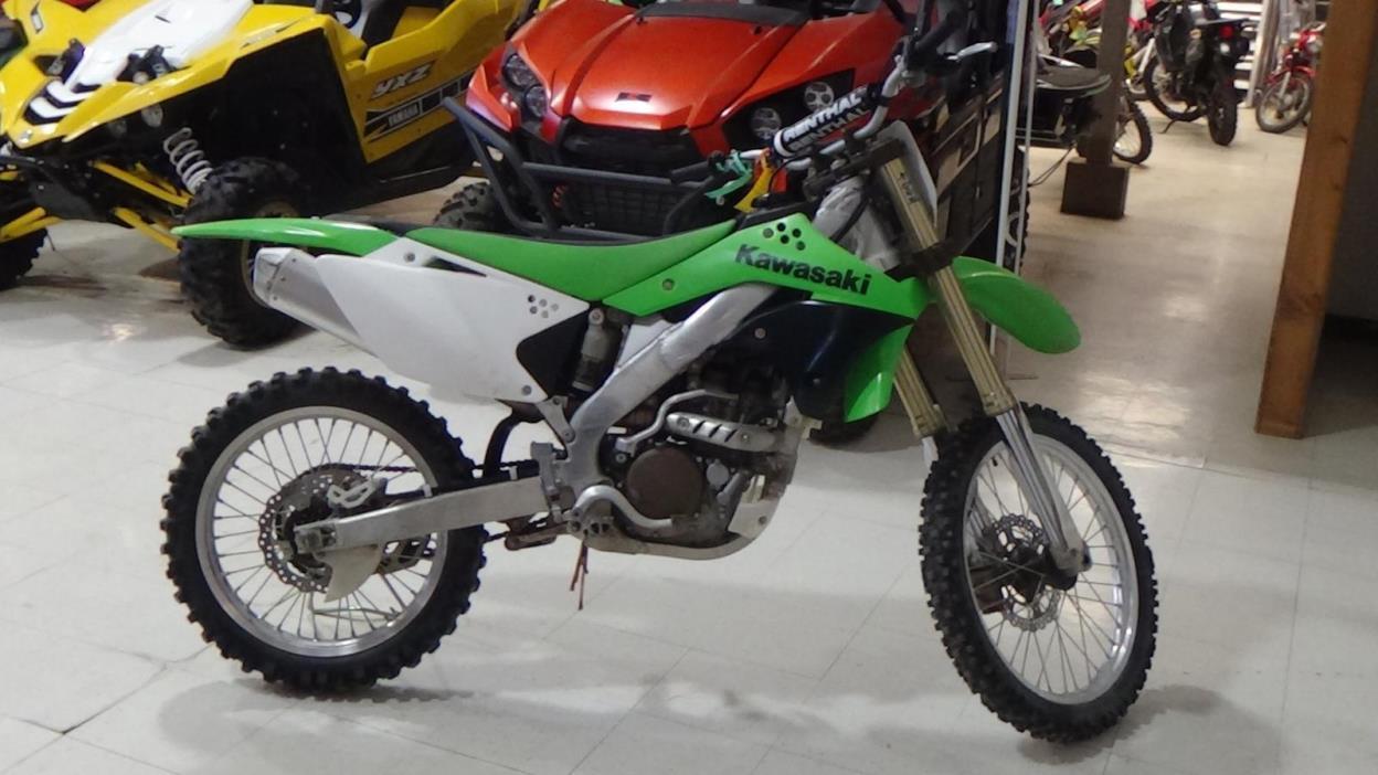 2007 kawasaki kx 125 motorcycles for sale. Black Bedroom Furniture Sets. Home Design Ideas