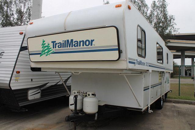 1999 Trailmanor Trailmanor 3023