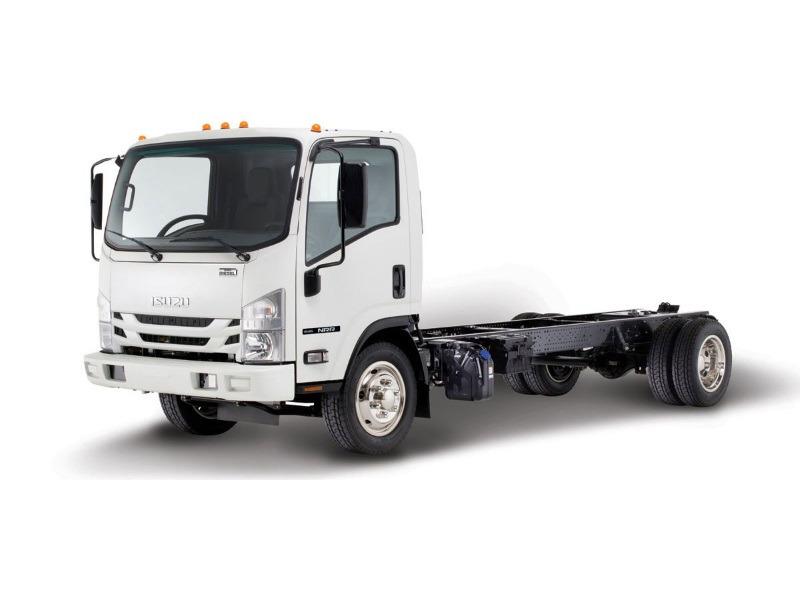 2017 Isuzu Trucks Diesel Nrr