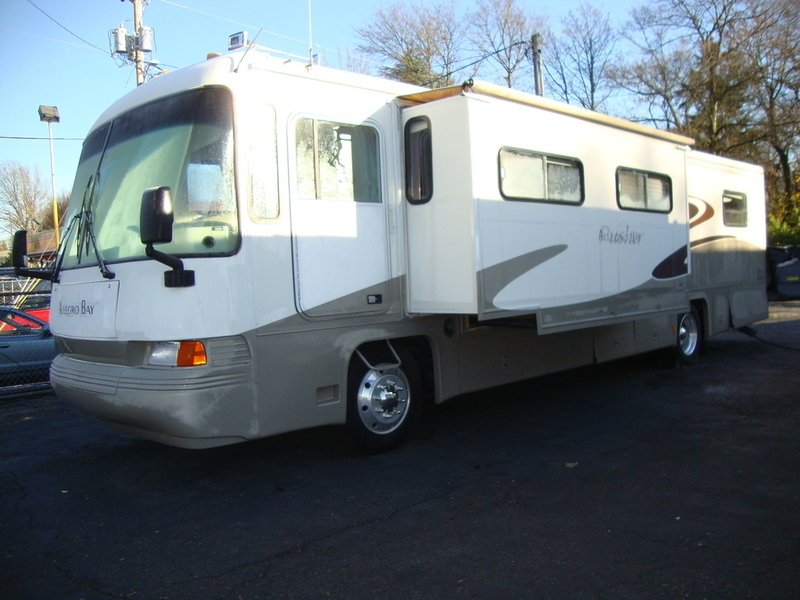 1999 tiffin allegro bay rvs for sale rh smartrvguide com