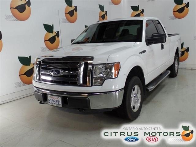 Pickup truck for sale in ontario california for Citrus motors ontario ca
