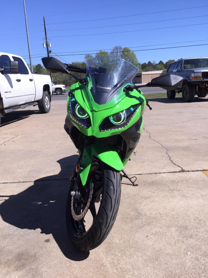 Kawasaki Dealers In Monroe Louisiana