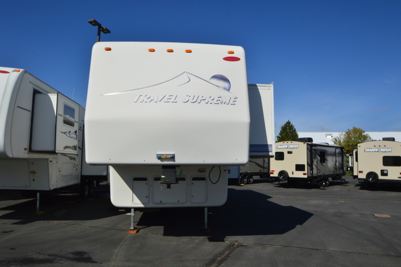1998 Travel Supreme TRAVEL SUPREME 33RKSO